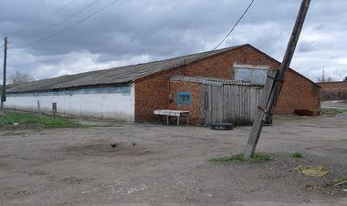 Продажа склада, Новомосковский район - Фото 1
