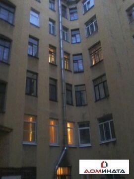 Продажа квартиры, м. Площадь Восстания, Ул. Конная - Фото 2