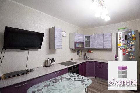 Продажа квартиры, Воронеж, Ул. Беговая - Фото 5