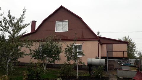 Дома, дачи, коттеджи, ул. Бабарыкина, д.28 - Фото 1