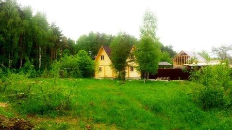 Дом-баня 80м2 на участке 15 соток в Щелково ИЖС. - Фото 5