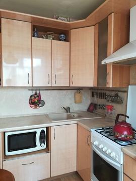 Квартира, ш. Новоугличское, д.38 - Фото 1
