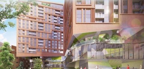 Проект строительства комплекса апартаментов. - Фото 3
