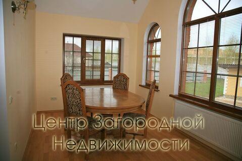 Дом, Рублево-Успенское ш, 26 км от МКАД, Горки-10. Горки-10. Папушево. . - Фото 4