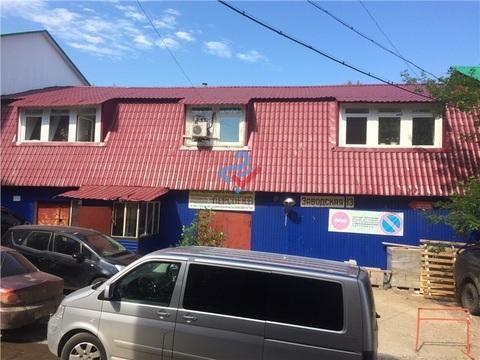 Офис 215м2 по ул. Заводская 13 - Фото 2