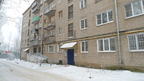 Продается 2-х комнатная квартира ул.Ческа-Липа (р-он Черемушки) - Фото 1