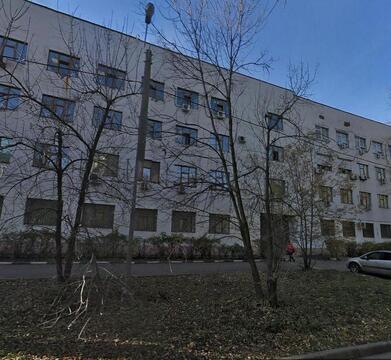 Офис в аренду 440 м2 , м.Белорусская - Фото 2