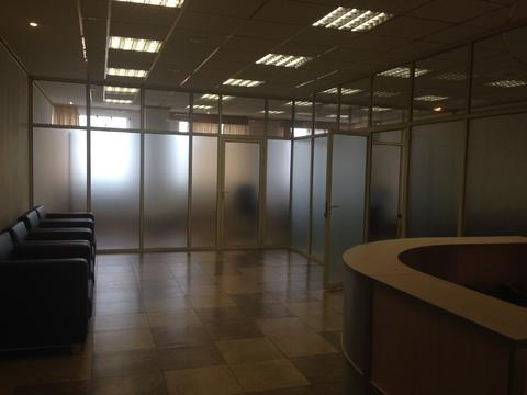 Аренда офиса в БЦ Gregorys Palace на Выборгской наб. 55 - Фото 2