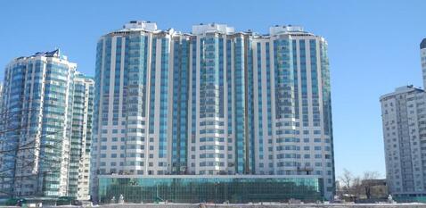 3 квартира в ЖК Адмирал без ремонта с видом на реку и парк! - Фото 4