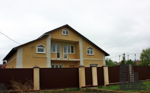 Трехуровневый коттедж 485 кв.м, Сергиев Посад, Пограничная улица - Фото 2