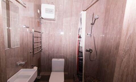 Отличная, просторная квартира в новом доме, дизайнерский ремонт. - Фото 4