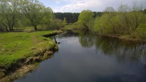 Участок на реке 10 соток - Фото 5