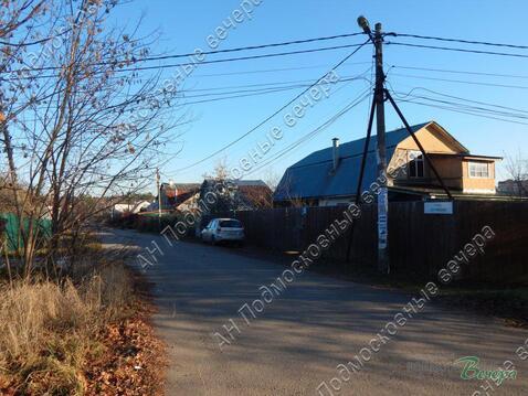 Волоколамское ш. 10 км от МКАД, Красногорск, Участок 8 сот. - Фото 4