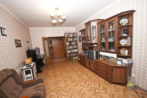 3х комнатная квартира в Строгино / на улице Твардовского - Фото 5