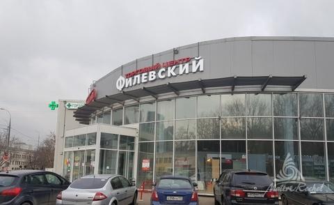 Аренда офис г. Москва, м. Фили, ул. Филевская Большая, 3 - Фото 5