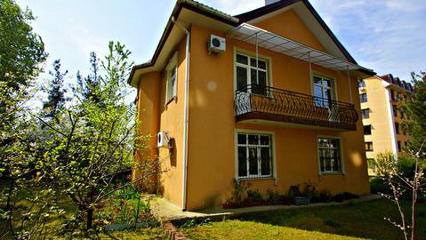 Дом в центре Сочи с большим участком - Фото 2