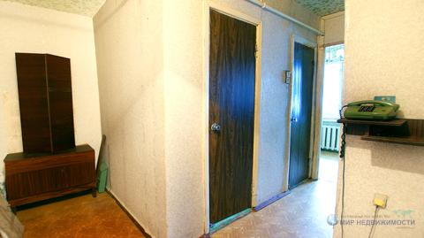 Однокомнатная квартира в городе Волоколамске на Пороховском переулке - Фото 4