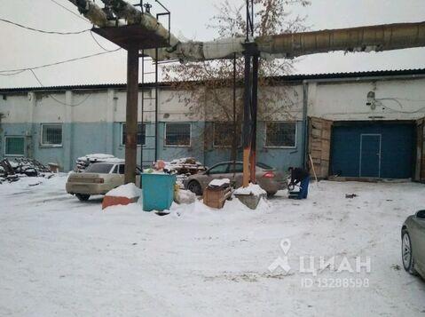 Склад в Челябинская область, Челябинск Артиллерийская ул, 124к1 . - Фото 1