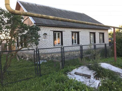Продажа дома, Псковский район, Улица Западная - Фото 1