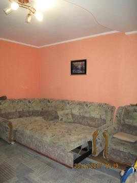 Трехкомнатная квартира Попова - Балтийская - Фото 1