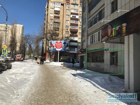 Продажа 49.8+6.6 кв.м. street retail на Рахова/Бахметьевской - Фото 1