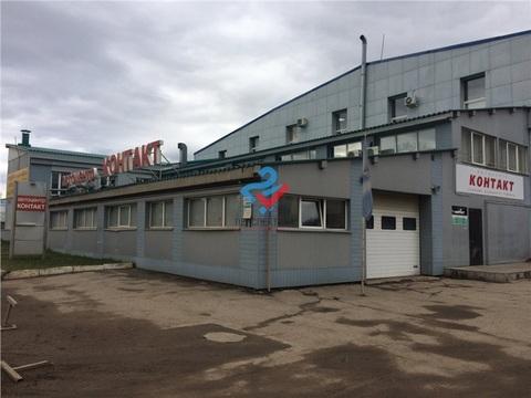 Продается отдельно стоящее здание на Пугачева - Фото 3