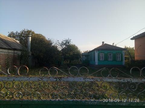 Продаю. Земельный участок, Батайск/переулок Строительный
