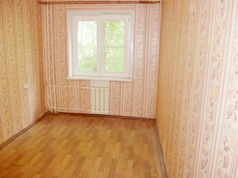 Продается 2-комнатная квартира г. Раменское, ул. Чугунова, д. 12 - Фото 1