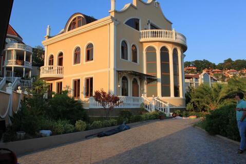 Дом в Сочи на Курортном проспекте - Фото 1