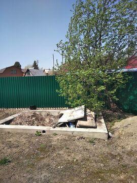 Продажа участка, Красный Яр, Новосибирский район - Фото 1