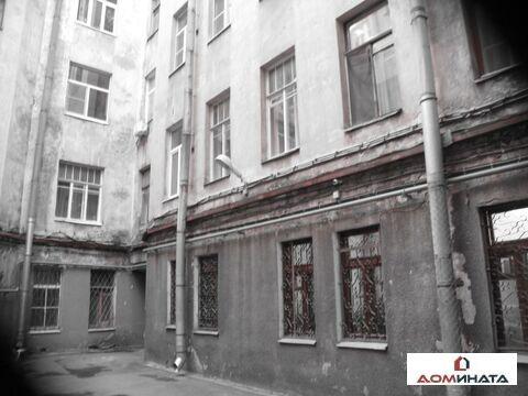 Продажа квартиры, м. Площадь Восстания, Ул. Некрасова - Фото 2