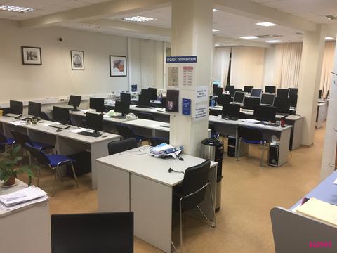 Аренда офиса, Ул. Долгоруковская - Фото 4
