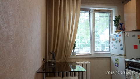 1-к квартира ул. Георгия Исакова, 223 - Фото 4