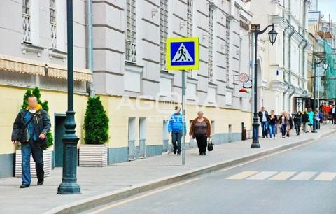 Продажа офиса, м. Пушкинская, Ул. Бронная Б. - Фото 3