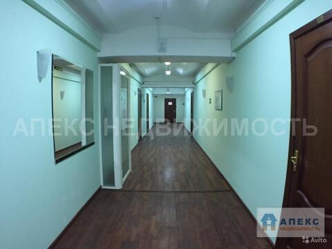 Аренда офиса 39 м2 м. Пушкинская в административном здании в Тверской - Фото 1