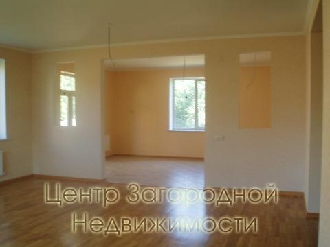 Дом, Калужское ш, 25 км от МКАД, Щапово, в коттеджном поселке. . - Фото 4