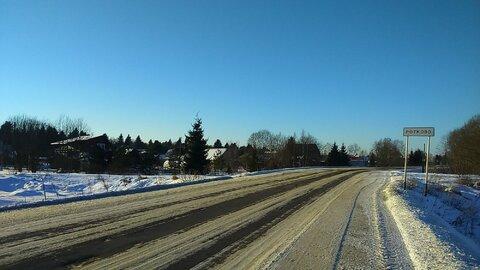 Дом зимний у леса, круглогодичное проживание, Гатчинский район. - Фото 5