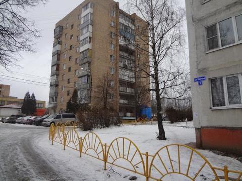 2-комнатная квартира в Кашире - 3 на ул. Победы 3 - Фото 3