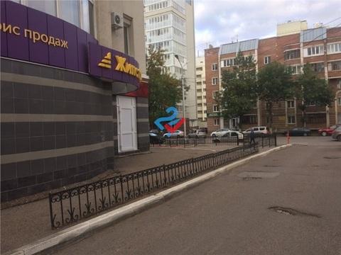 Продажа офиса 270м2 на ул. Ленина 99 - Фото 2