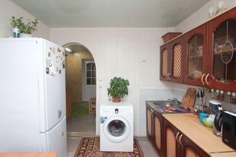 Квартира с баней и с земельным участком - Фото 4