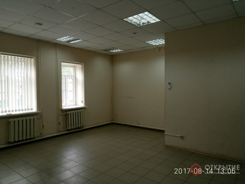 Офис в центре города (35кв.м) - Фото 4