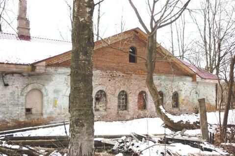 Здание бани 12 мест, пл-148,5, на зем.уч-6,5 сот, д. Константиново, С- - Фото 1