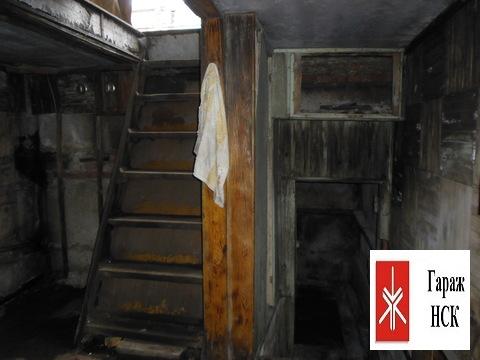 Продам капитальный гараж, ГСК Металлист №26. Академгородок, за умтс - Фото 5