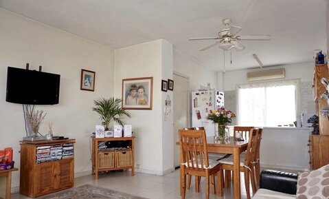 Хороший и недорогой трехкомнатный Апартамент в пригороде Пафоса - Фото 5