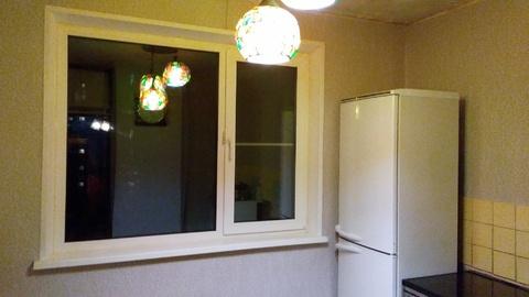 Аренда комнаты 15 кв.м, м. Пражская, ул. Кировоградская, 17к2 - Фото 3
