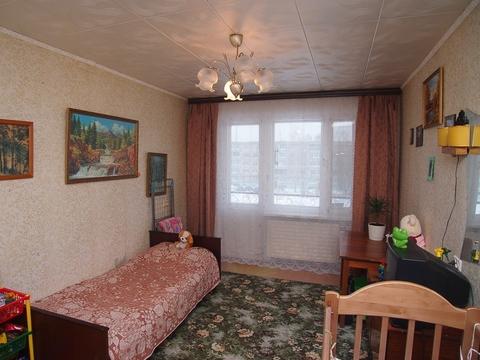 Владимир, Северная ул, д.11а, 2-комнатная квартира на продажу, Продажа квартир в Владимире, ID объекта - 315655303 - Фото 1