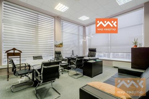 Продажа офиса, м. Балтийская, Межевой канал 1 - Фото 5