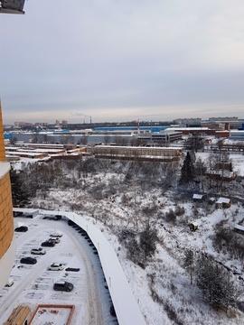 Квартира в Климовске, Больничный проезд. Кухня 14м. - Фото 4