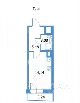 Продажа квартиры, м. Ломоносовская, Ул. Цимбалина - Фото 2