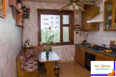 Продается 3-комнатная квартира, Русское поле - Фото 1